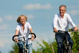 Физическая активность защищает женщин от сердечно-сосудистых заболеваний
