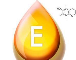 Витамин Е спасает сосуды курильщиков