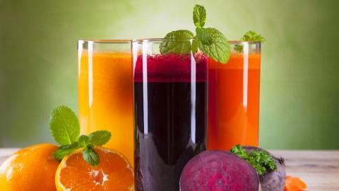 Какие натуральные соки помогут поддержать здоровье сосудов