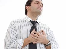 Кардиологи советуют держать себя в руках, даже в минуты сильного гнева