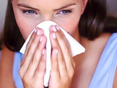 Как вылечить насморк?