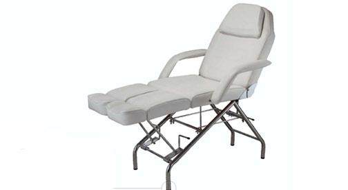 Косметологическое педикюрное кресло