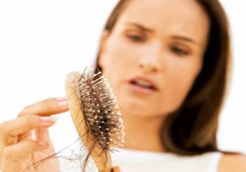 Что делать, если сильно выпадают волосы?