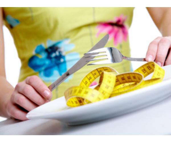 Самые нелепые диеты для похудения