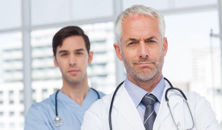 Медики недовольны системой ОМС