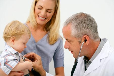 Лечение кашля и органов дыхания