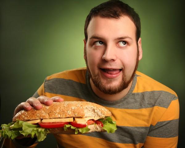 Проблемы с деньгами могут отразиться на питании