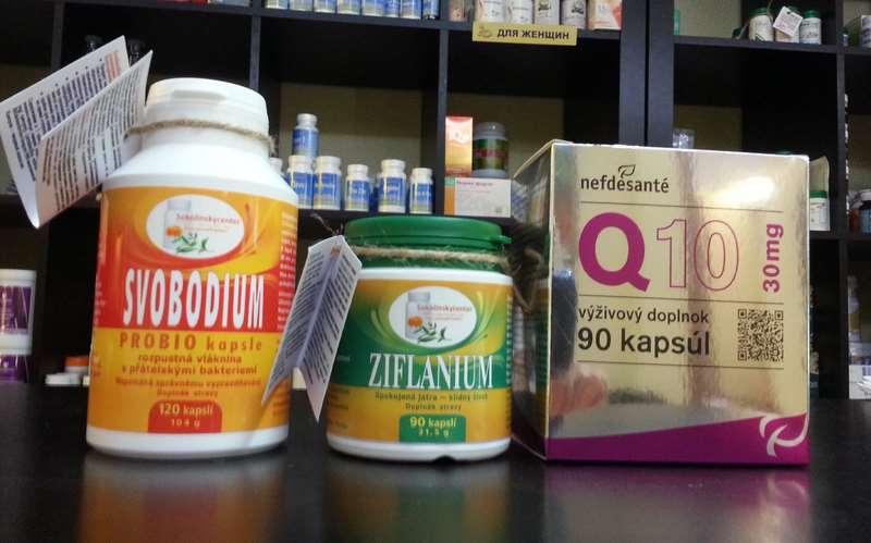 Современные комплексы витамин, для восстановления здоровья, Sokolinskycenter s.r.o.
