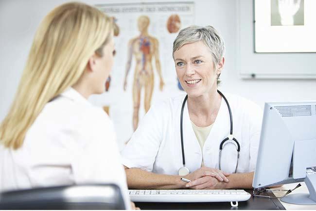 Современные решения в области гинекологии, от клиники «Гинеколог плюс УЗИ 4D»