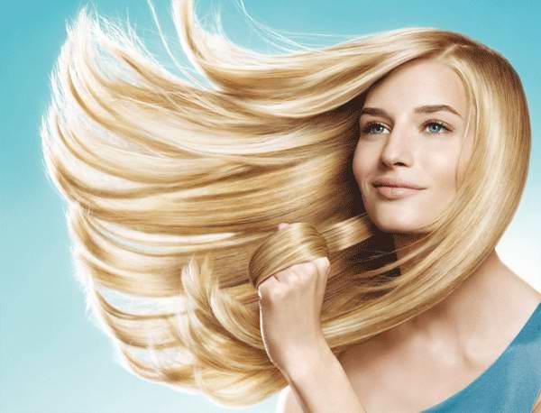 Здоровье волосам