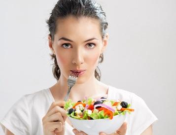 Правильное питание: какое оно?