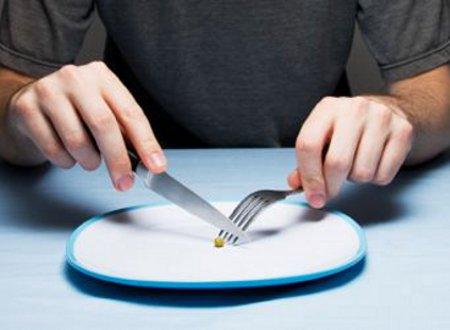 Как воображаемая еда помогает худеть?