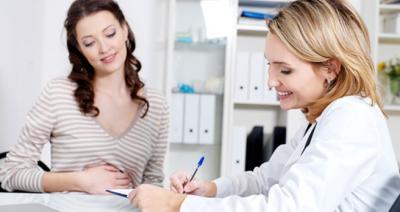 Эффективное лечение при выпадении матки.