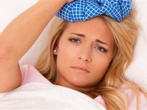 Ученые рассказали, что смогут вылечить мигрень через нос