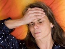 Ученые работают над новым методом лечения мигрени