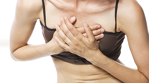 Болезни печени повышают риск заболеваний сердца