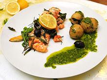 Средиземноморская диета лучше защищает сердце от болезней, чем тренировки