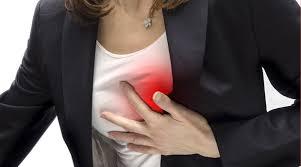 Болит сердце — лечение