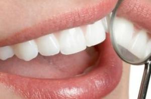 Не хватает зуба – берегись инсульта