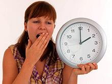 Хроническое недосыпание увеличивает риск сердечно-сосудистых заболеваний