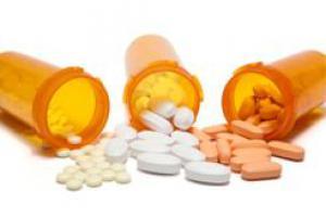 Антибиотики могут быть опасны для сердца
