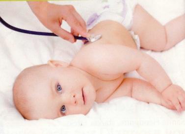 Проблемы с сердцем могут возникнуть и у детей до 12 лет