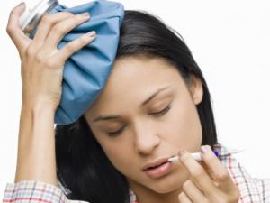 Физическая активность избавит от головных болей