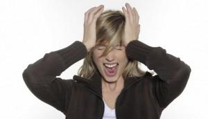 Головная боль напряжения: причины