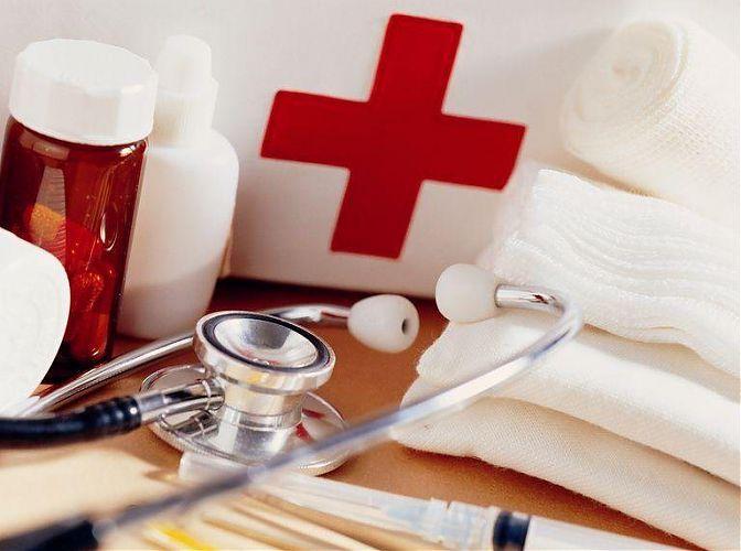 Платный вызов врача на дом в компании Moscow Hospitalization Service
