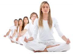 Медитация воздействует на наш мозг