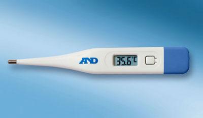 Выбор термометра