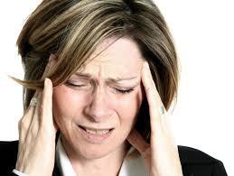 От любимых продуктов может болеть голова