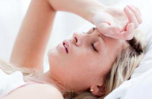 Ученые: от мигрени избавит похудение