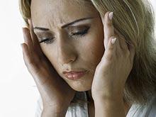 Прекрасная половина человечества больше страдает от мигреней