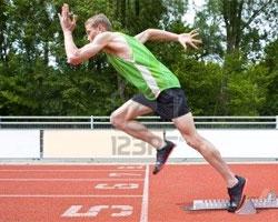Короткие интенсивные тренировки полезны для сосудов