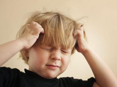 Головная боль у ребенка. Возможные причины