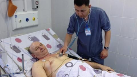 Видеоролики собираются использовать для лечения сердечников