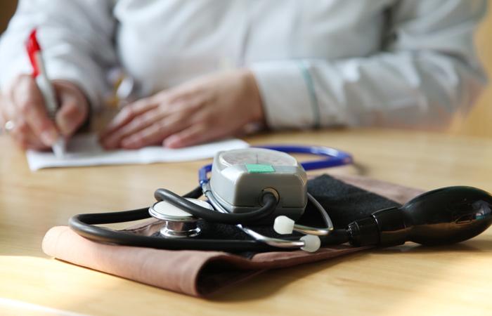 Паутина поможет в борьбе с болезнями сердца