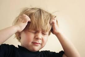Лекарство от мигреней приводит к проблемам с пищеварением у детей