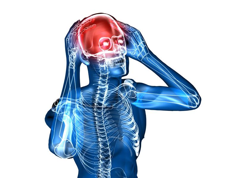 Как помочь сосудам мозга