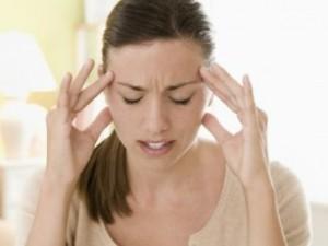 Мигрень, способы ее лечения