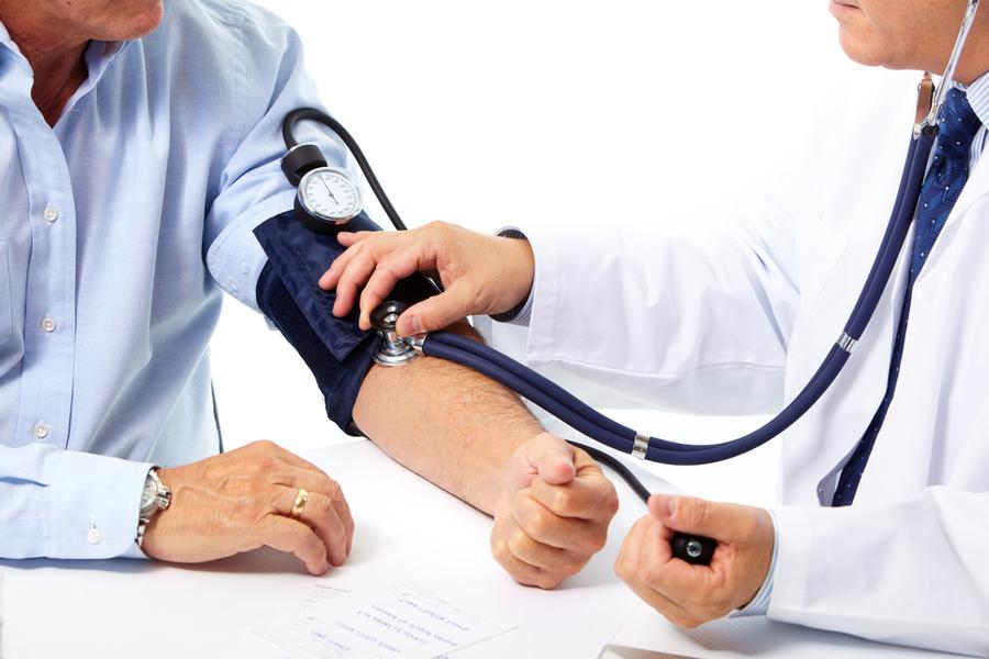Гипертоническая болезнь и немедикаментозное лечение гипертензии