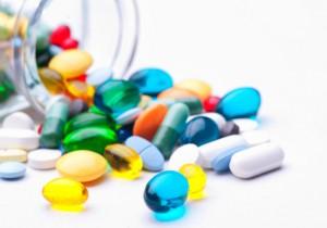 Современные и структурированные комплексы натуральных минералов и витамин в каждом препарате
