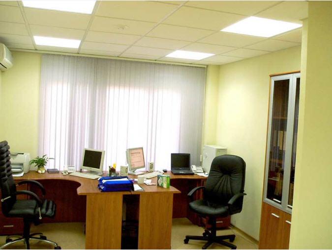 Аренда небольшого офиса