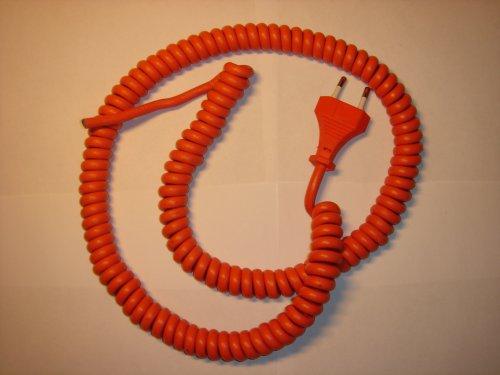Спиральный кабель