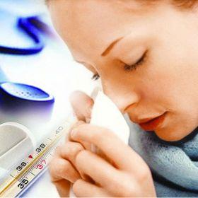 Осложнения простуды
