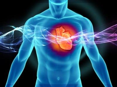 Главные факторы риска возникновения инфаркта