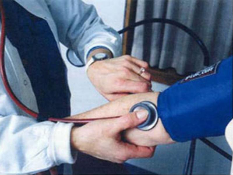 Как правильно измерять давление?