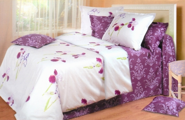 Сладкий сон и красивый дом с качественным текстилем