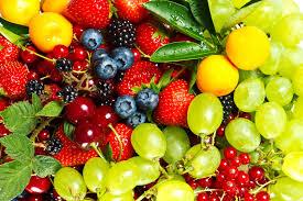 12 самых полезных фруктов и ягод